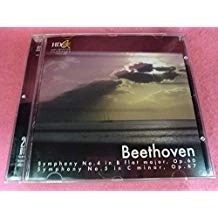 Beethoven – Symphonies #4 & #5