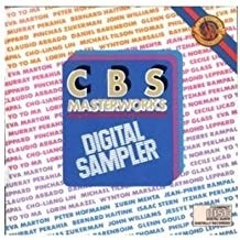 CBS Masterworks Digital Vol 1