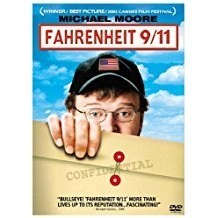 Fahrenheit 9-11 – A Michael Moore Film (DVD) WS