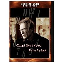 True Crime – Clint Eastwood (DVD) WS R