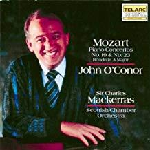 Mozart Piano Concertos Nos. 19 & 23 – Rondo in A major