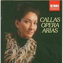 Maria Callas – Opera Arias