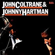 John Coltrane and Johnny Hartman – John Coltrane and Johnny Hartman (Some wear to cardboard cover)