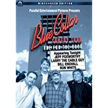 Blue Collar Comedy Tour – One for the Road = Jeff Foxworthy, Larry The Cable Guy, Ron White, Bill Engvall WS (DVD)