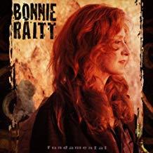Bonnie Raitt – Fundamental