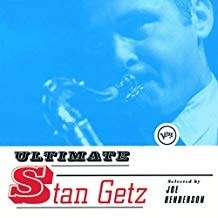Stan Getz – Ultimate Stan Getz