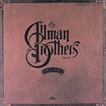 Allman Brothers Band – Dreams (4 CD Box Set)