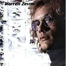 Warren Zevon – A Quiet Normal Life – The Best of Warren Zevon