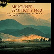 Bruckner Symphony No. 3 – Osmo Vanska