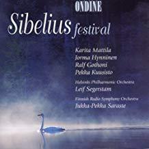 Sibelius Festival – Various Artists