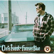 Chris Isaak – Forever Blue
