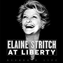 Elaine Stritch – At Liberty (2002 Original Broadway Production) (2 CDs)