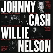 Johnny Cash and Willie Nelson – VH1 Storytellers