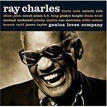 Ray Charles – Genius Loves Company