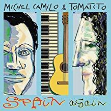 Michel Camilo and Tomatito – Spain Again