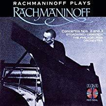 Rachmaninov Plays Rachmaninov Concertos 2 & 3