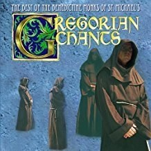 The Benedictine Monks of St. Michael's – Gregorian Chants