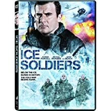 Ice Soldiers – Dominic Purcell (DVD) WS