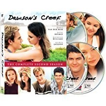 Dawson's Creek – The Complete Second Season (TV Show Box Set)