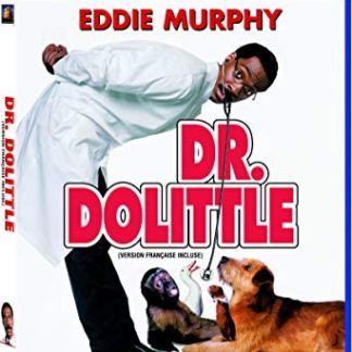 Dr. Dolittle – Eddie Murphy (Blu-Ray)