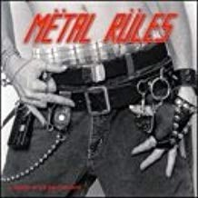Metal Rules – A Tribute To The Bad Hair Days