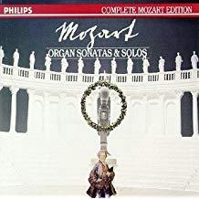 Mozart – Organ Sonatas & Solos (Complete Mozart Edition, Vol. 21) (2 CDs)