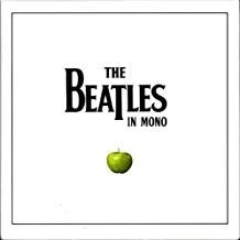 The Beatles in Mono (The Complete Mono Recordings) (13 CDs) SS