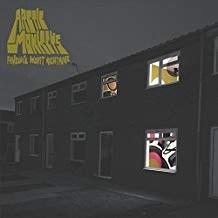 Arctic Monkeys – Favourite Worst Nightmare