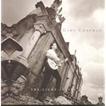 Gary Chapman – The Light Inside