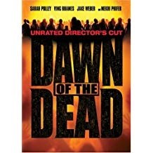 Dawn of the Dead – Sarah Polley, Ving Rhames (DVD) Unrated WS