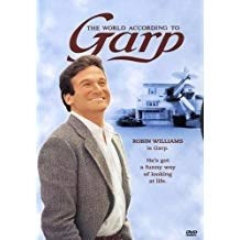 The World According to Garp – Robin Williams (DVD)