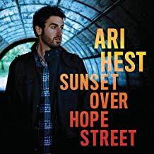 Ari Hest – Sunset Over Hope Street