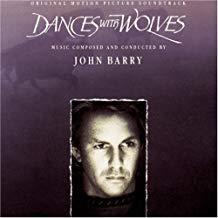 Dances With Wolves – Original Motion Picture Soundtrack