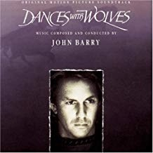 Dances With Wolves – Original Motion Picture Soundtrack