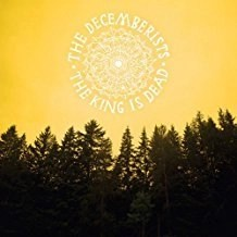 The Decemberists – The King Is Dead SS