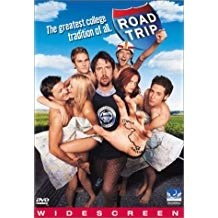 Road Trip – Tom Green (DVD) R WS