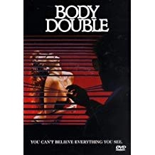 Body Double – A Brian Depalma Film (DVD) R WS