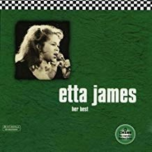 Etta James – Her Best