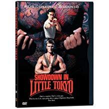 Showdown in Little Tokyo – Dolph Lundgren, Brandon Lee (DVD) FF R