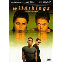 Wild Things – Never Campbell, Matt Dillon (DVD) R WS