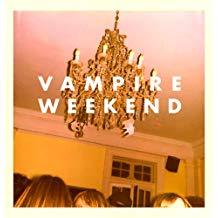 Vampire Weekend – Vampire Weekend