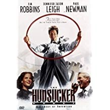 The Hudsucker Proxy – A Coen Brothers Film (DVD) WS & FF PG