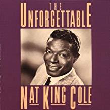 Nat King Cole – Unforgettable (VS)