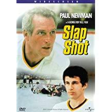 Slap Shot – Paul Newman (DVD) R WS