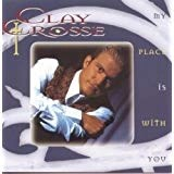 Clay Crosse – My Peace Is With You