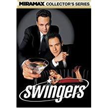 Swingers – Jon Favreau, Vince Vaughn (DVD) R WS