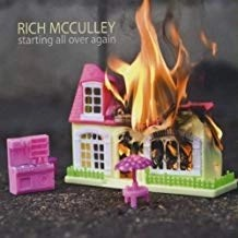 Rich McCulley – Starting All Over Again SS