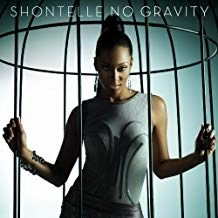 Shontelle – No Gravity