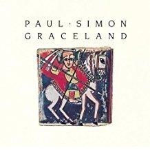 Paul Simon – Graceland (VS)
