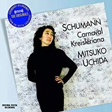 Schumann –  Works for Oboe & Piano – – Jozef Kiss